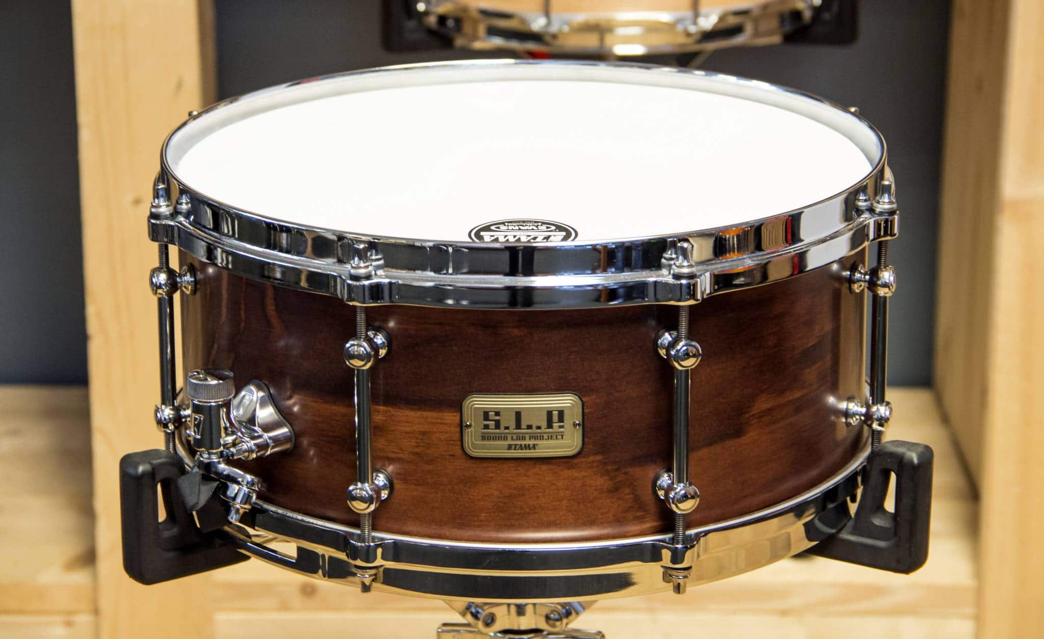 Tama LSP146 Fat Spruce Sound Lab Project (S.L.P.) snaredrum