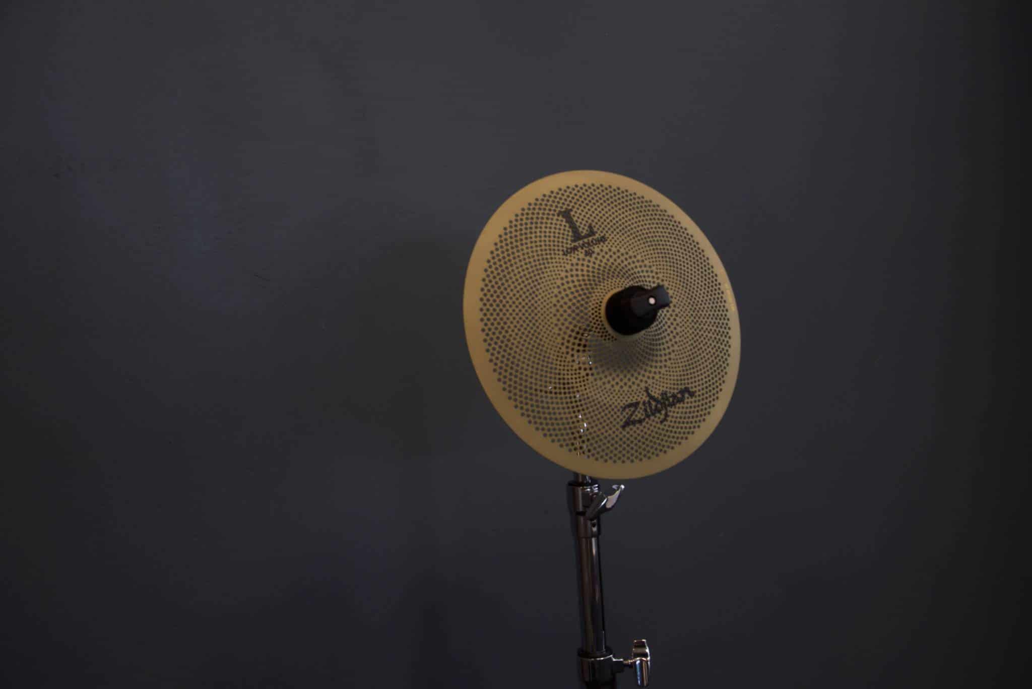 Zildjian Low Volume