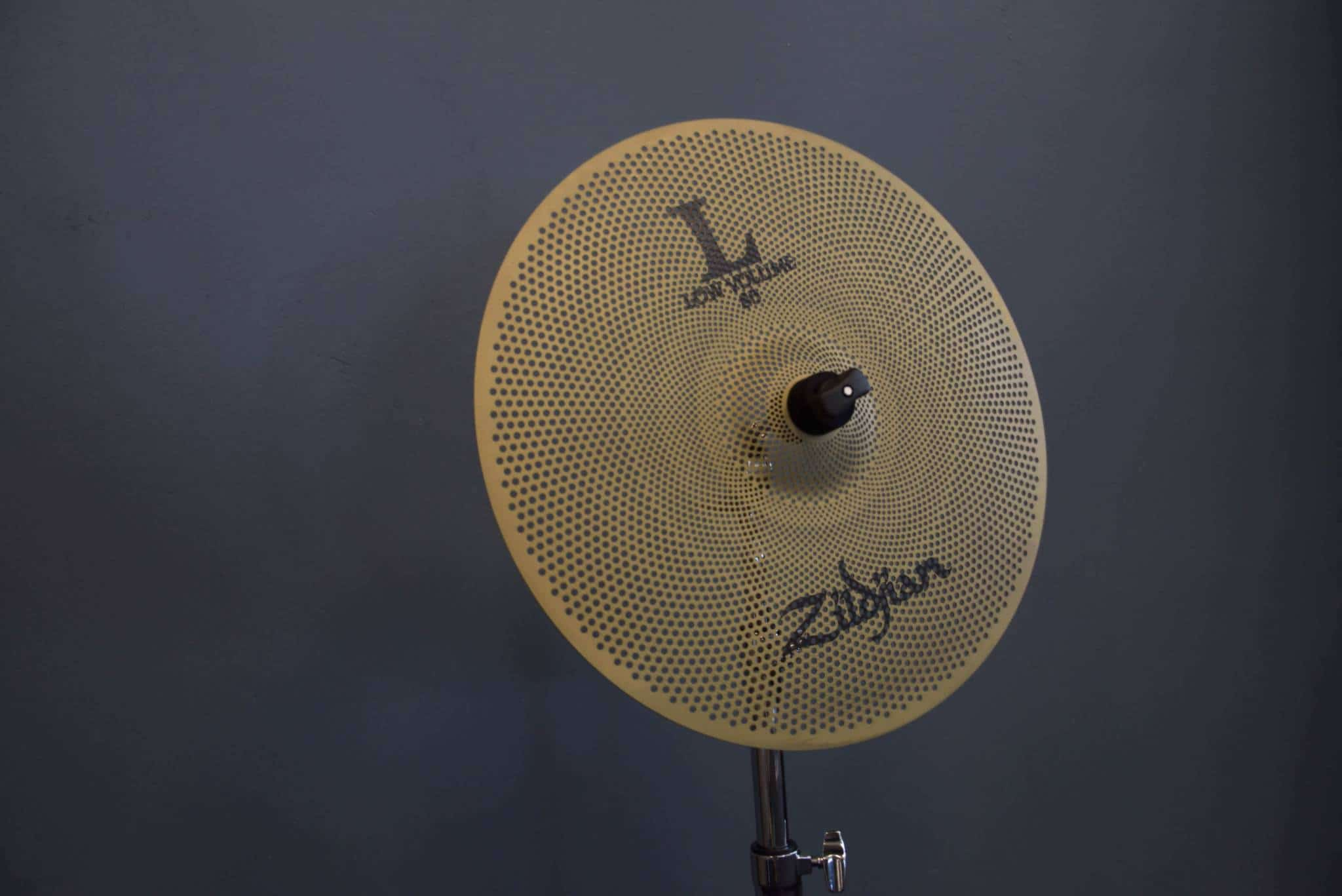 Zildjian Low Volume bekken