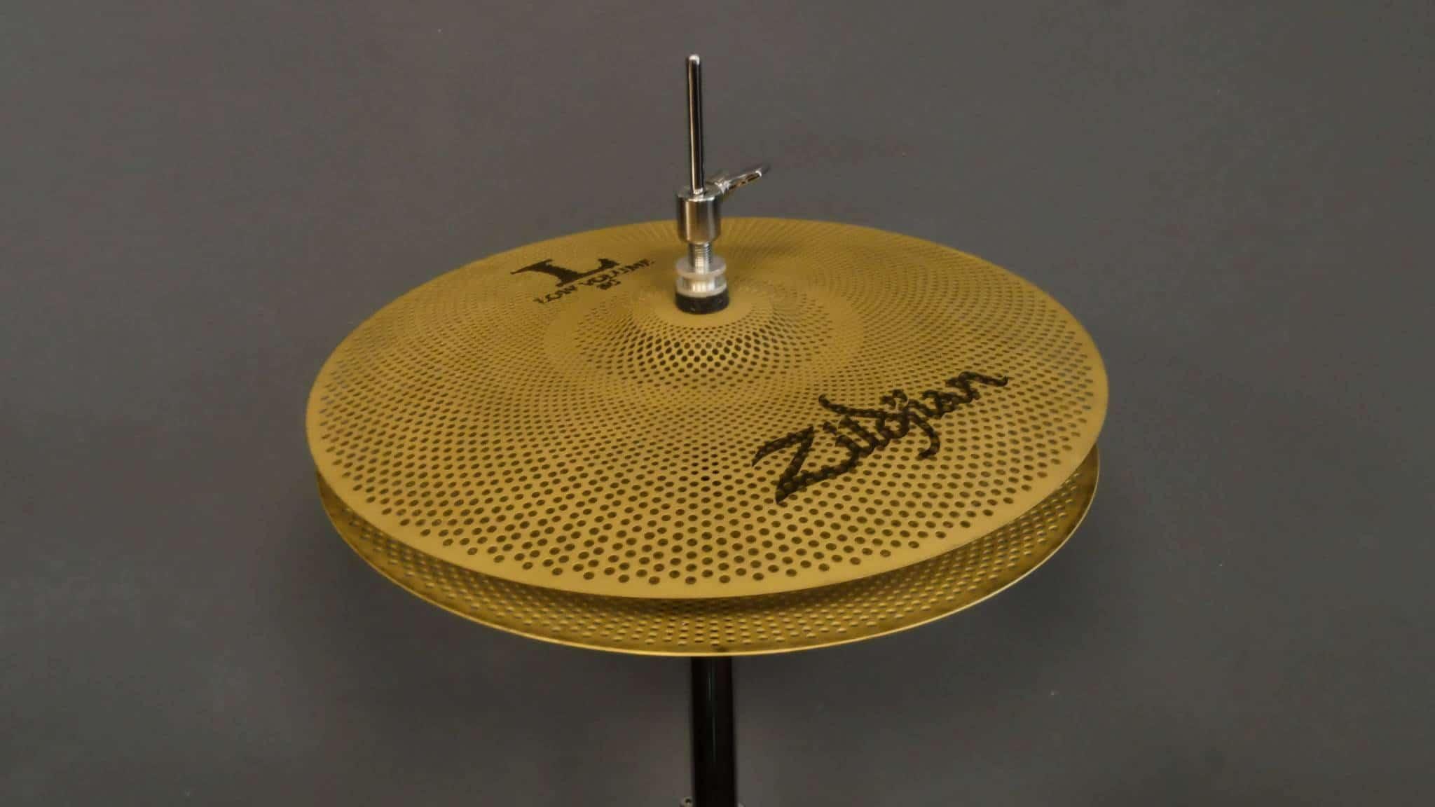 Zildjian Low volume hi-hat