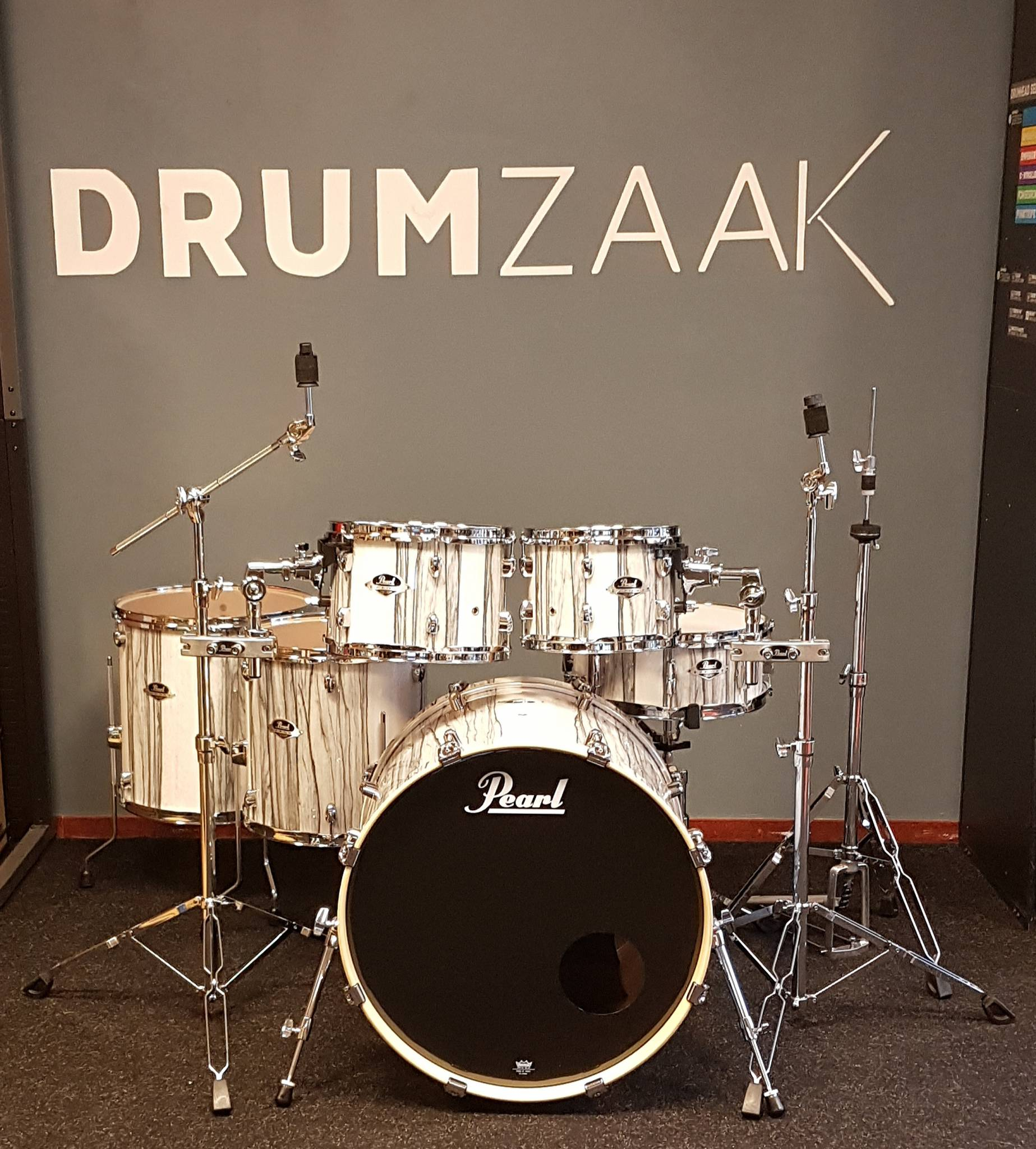 Pearl Export Artisan series, LIMITED EDITION
