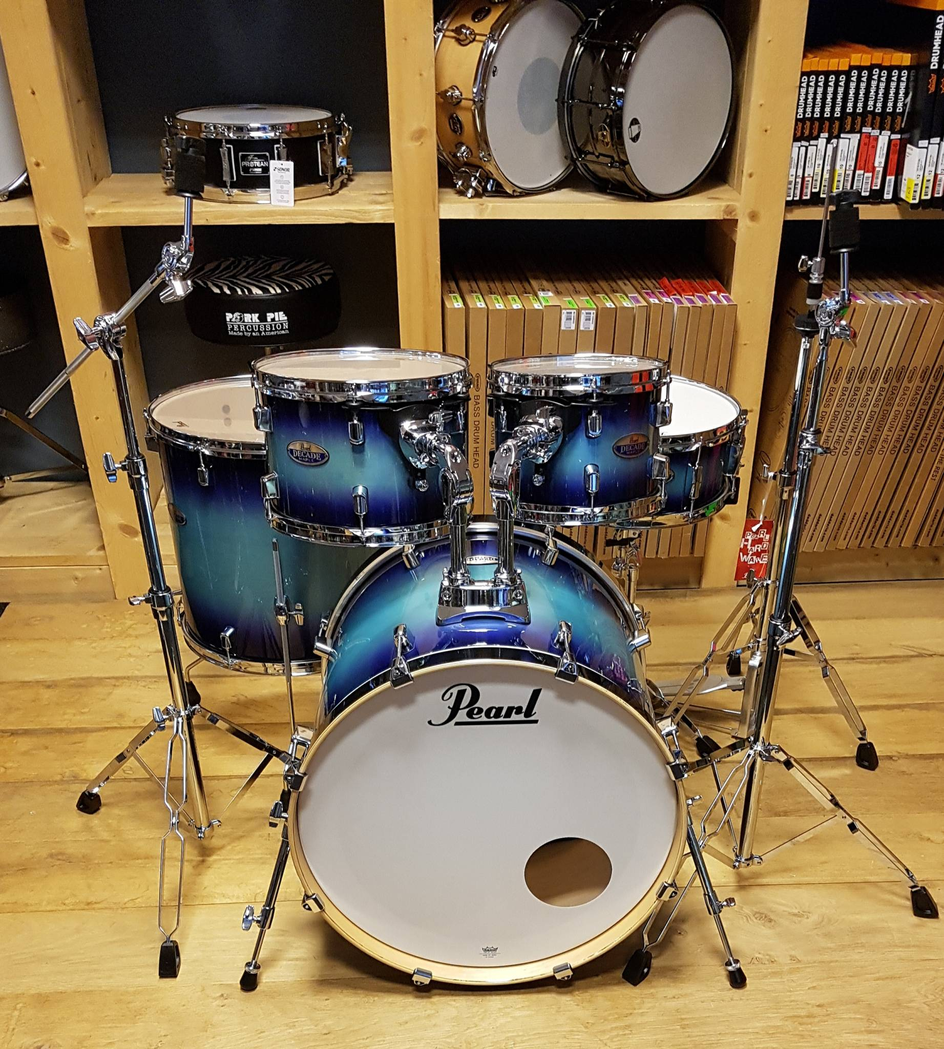 Pearl Decade Maple (Limited Edition)