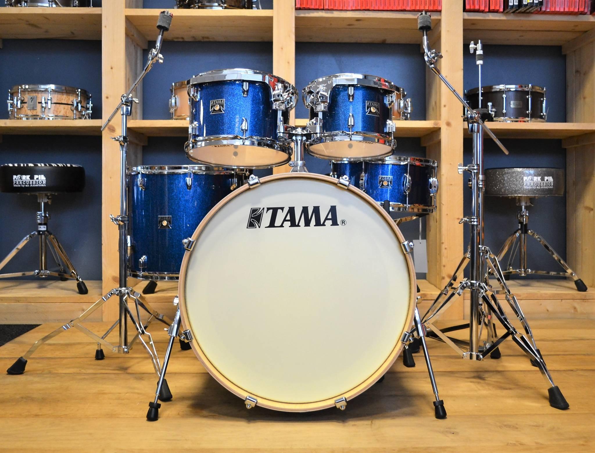 Tama Superstar Classic Maple