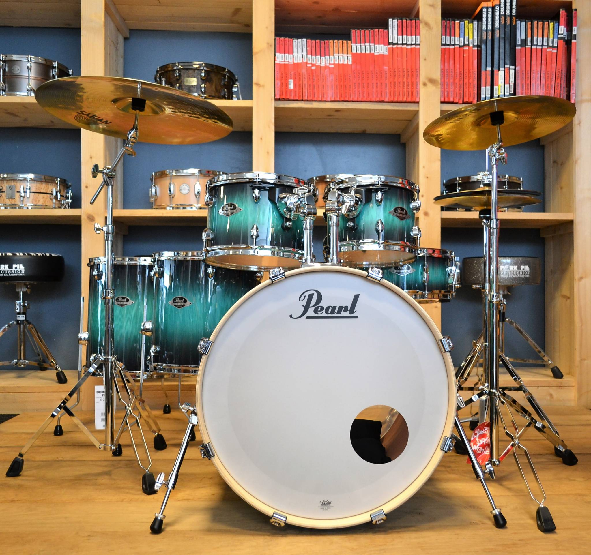 Pearl Export Limited Edition