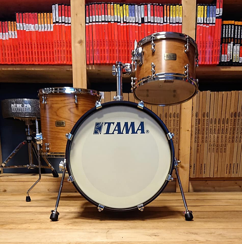 Tama S.L.P. New-Vintage Hickory