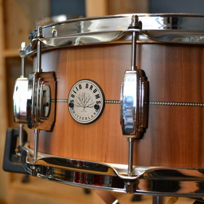 Solid Drums